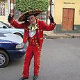 San Jeronimo Festival in Masaya