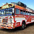 Bus Masaya