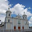 Cathedral in Esteli, Nicaragua.