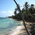 Little Corn Islands Nicaragua