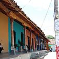 Granada in Nicaragua