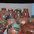 Pottery San Juan de Oriente