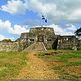 El Castillo on the Rio San Juan