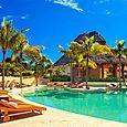 Beach Resort in Nicaragua