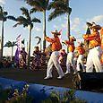Dancers Puerto Salvador Allende