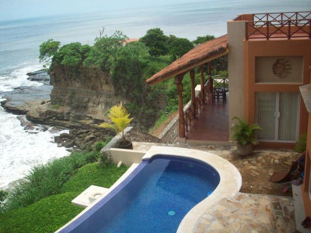 Beach Vacation Rental in Nicaragua