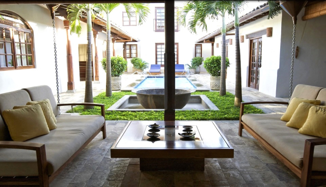 3 Bedroom Vacation Rental in Granada