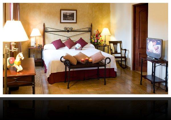 Hotel in Granada, Nicaragua