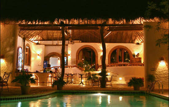 Luxury villas in San Juan del Sur