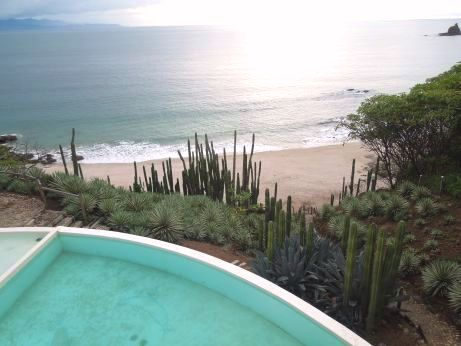 Vacation rental in Playa Ostinal