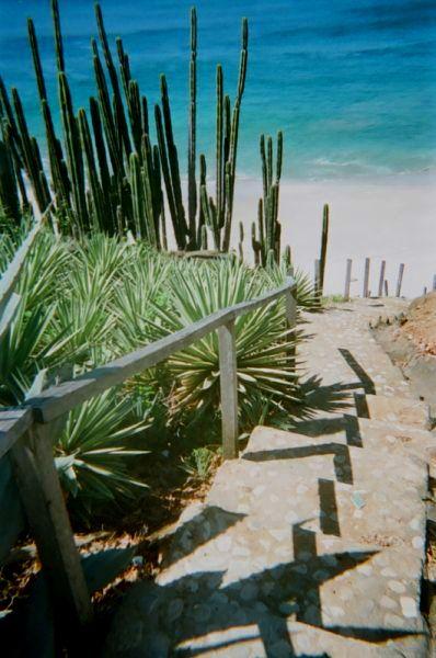 Playa Ostinal