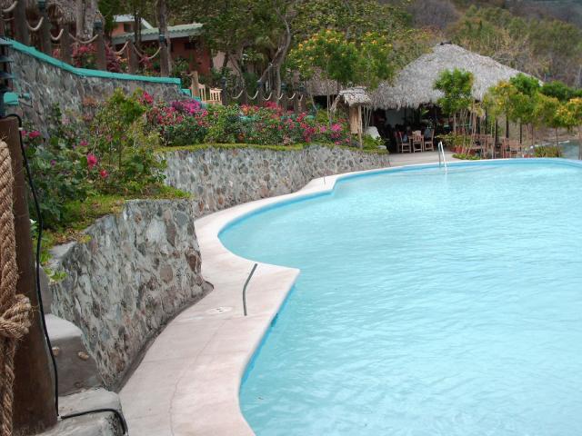 Villas at Laguna de Apoyo in Nicaragua