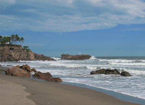 Poneloya Nicaragua