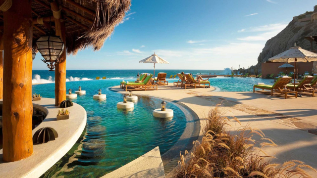 Luxury Beach Resort in Nicaragua