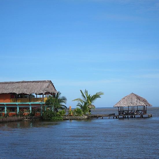 Hotel In Pearl Lagoon